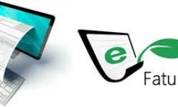 e-Arşiv Fatura, e-Serbest Meslek Makbuzu ve e-Müstahsil Makbuzu Uygulamalarından GİB Portal Yöntemi ile Yararlanmak Üzere Başvuru Dokümanı